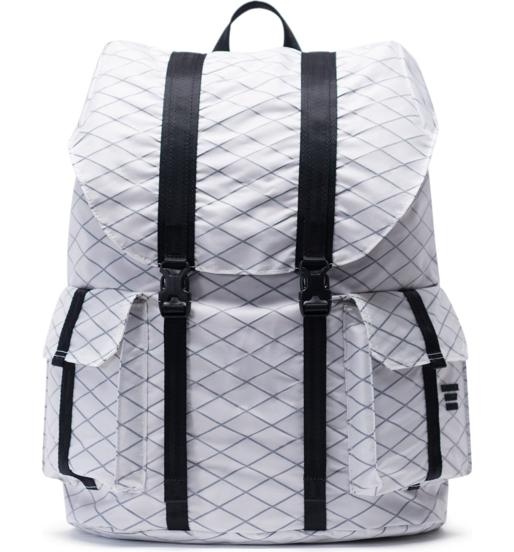 6f275fe1bbf Herschel Supply Co. Dawson X-Large Studio Collection Backpack ...