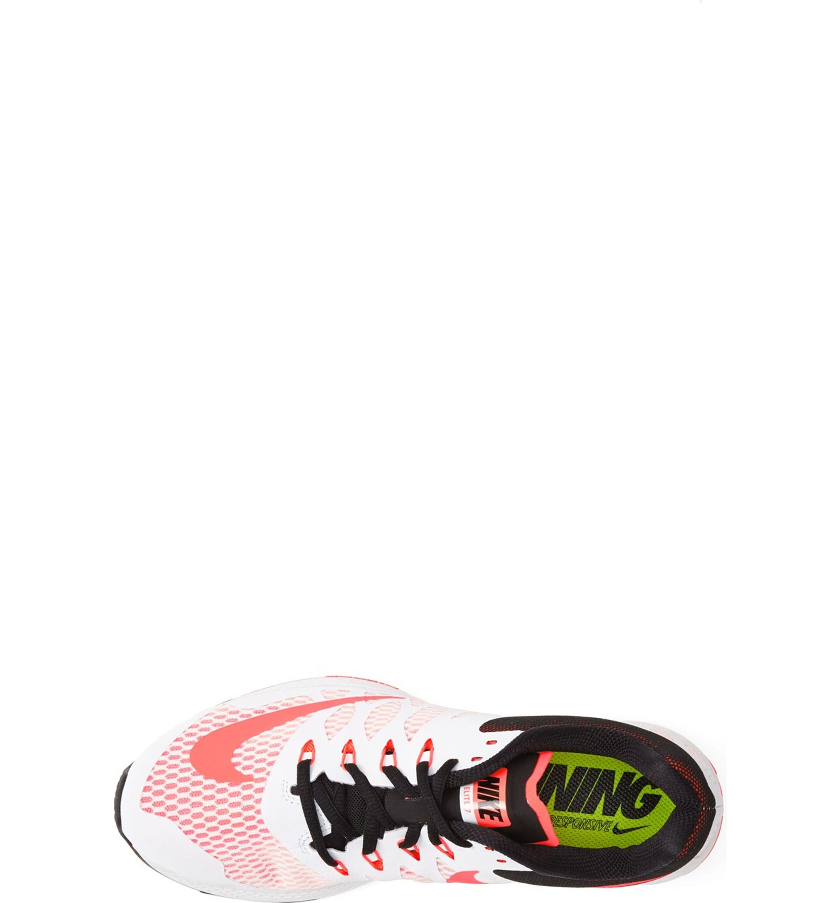 8f9e8142afc Nike  Zoom Elite 7  Running Shoe (Women)