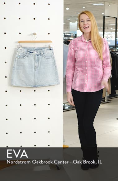 Miniskirt, sales video thumbnail