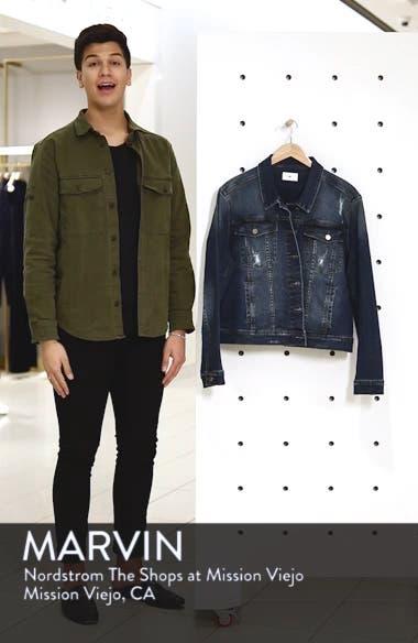 Denim Jacket, sales video thumbnail