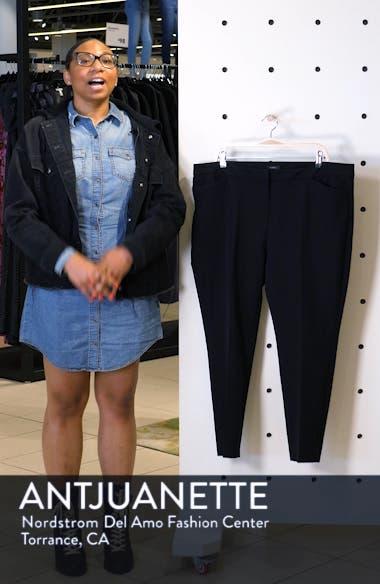 Ankle Pants, sales video thumbnail