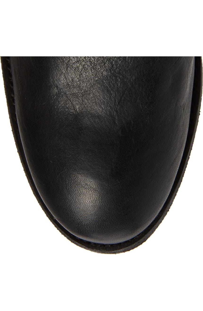 4ee41b887da Frye Melissa Belted Knee-High Riding Boot (Women)
