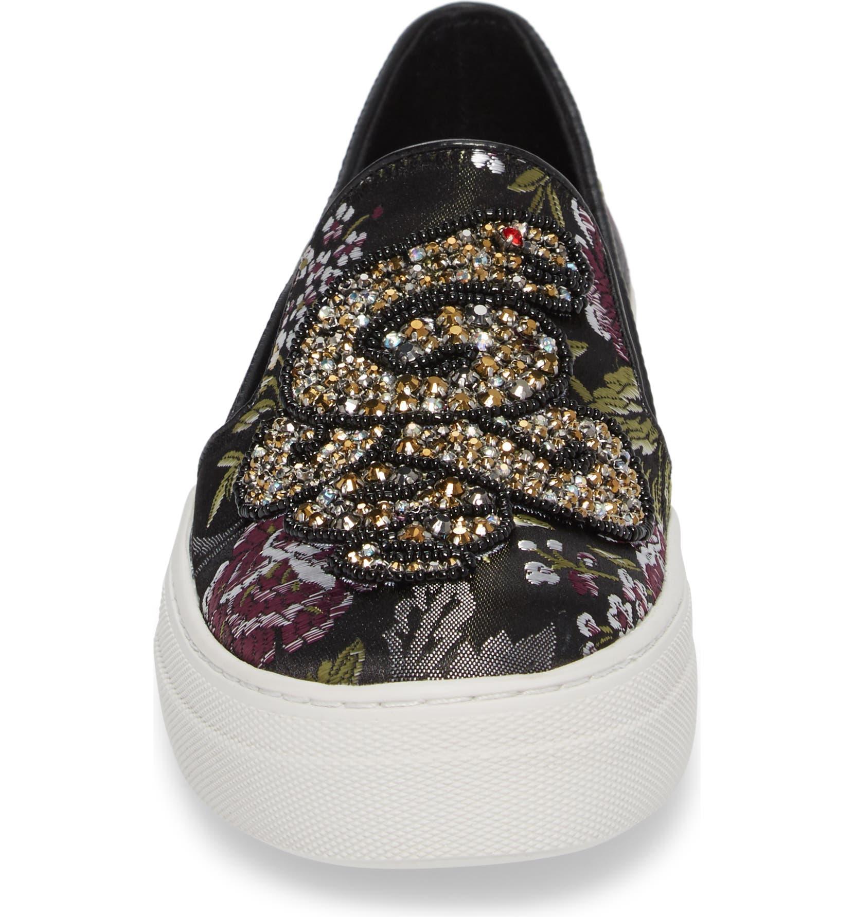 6e532512e3c Steve Madden Fiasco Platform Sneaker (Women)