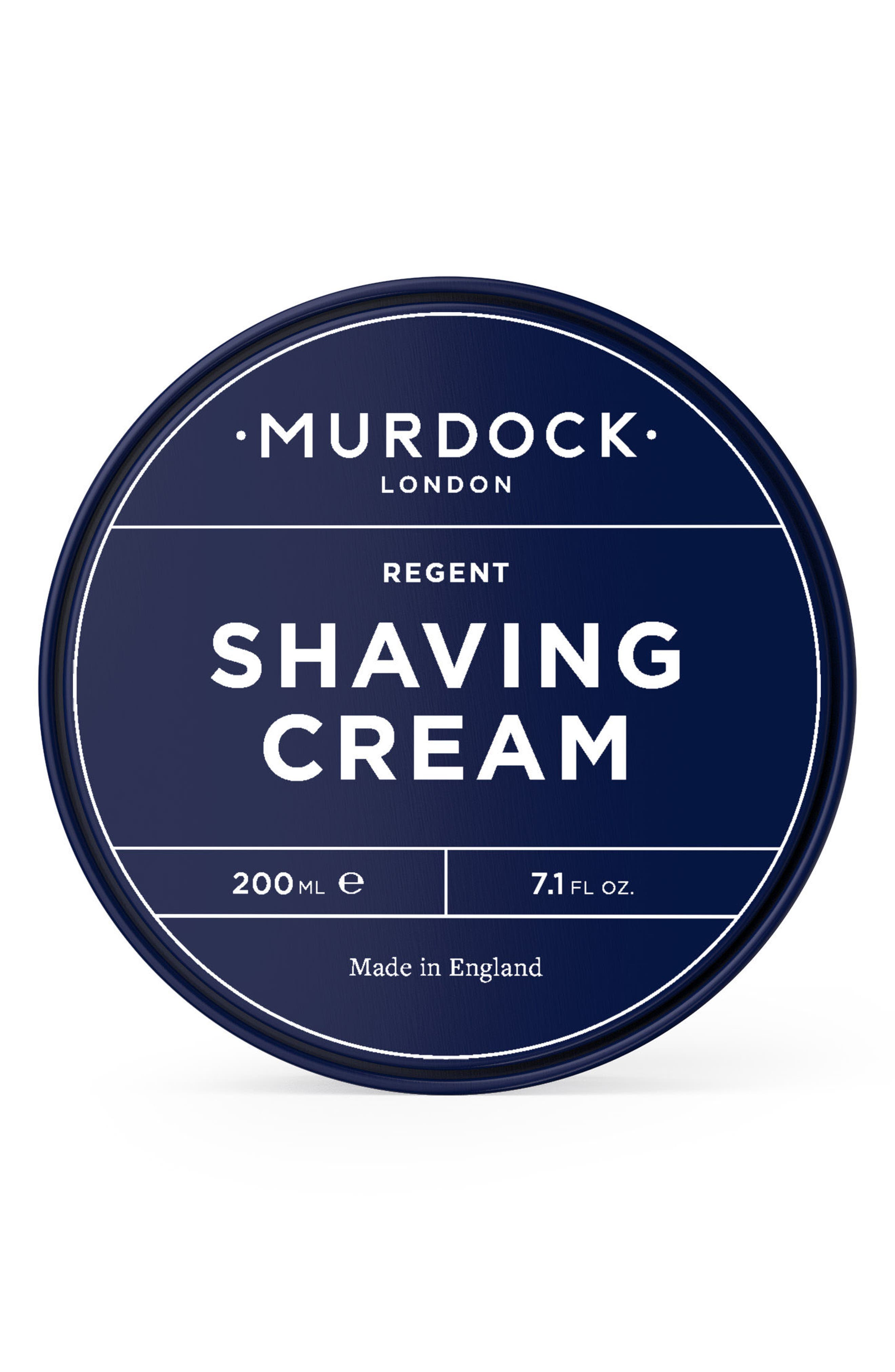 MURDOCK LONDON, Shaving Cream, Main thumbnail 1, color, NO COLOR