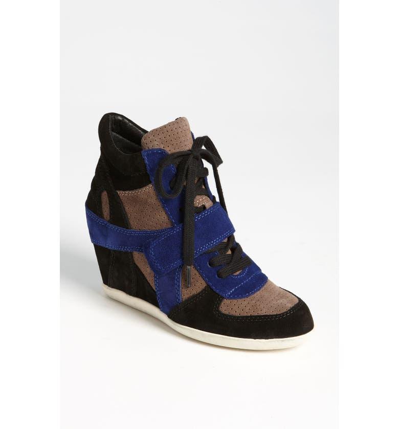 aa00b4d8a7d Ash  Bowie  Sneaker