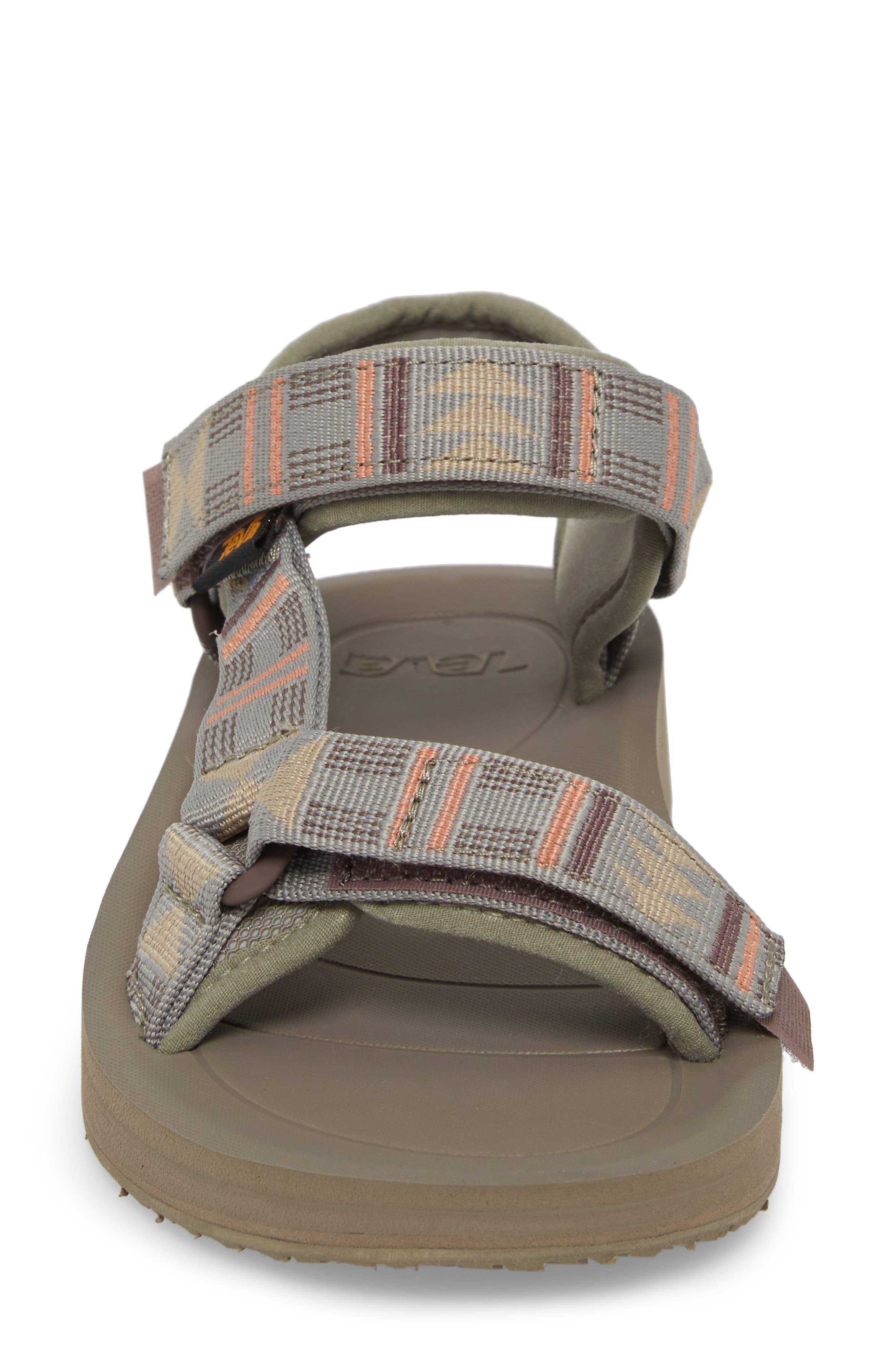 TEVA, Original Universal Premier Sandal, Alternate thumbnail 4, color, 250