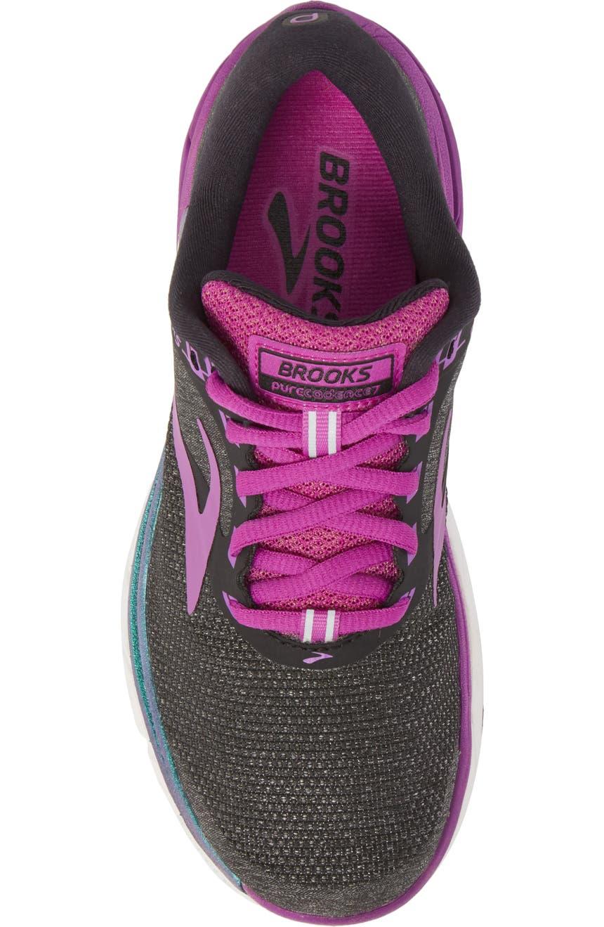 83c4cf358a9 Brooks PureCadence 7 Road Running Shoe (Women)