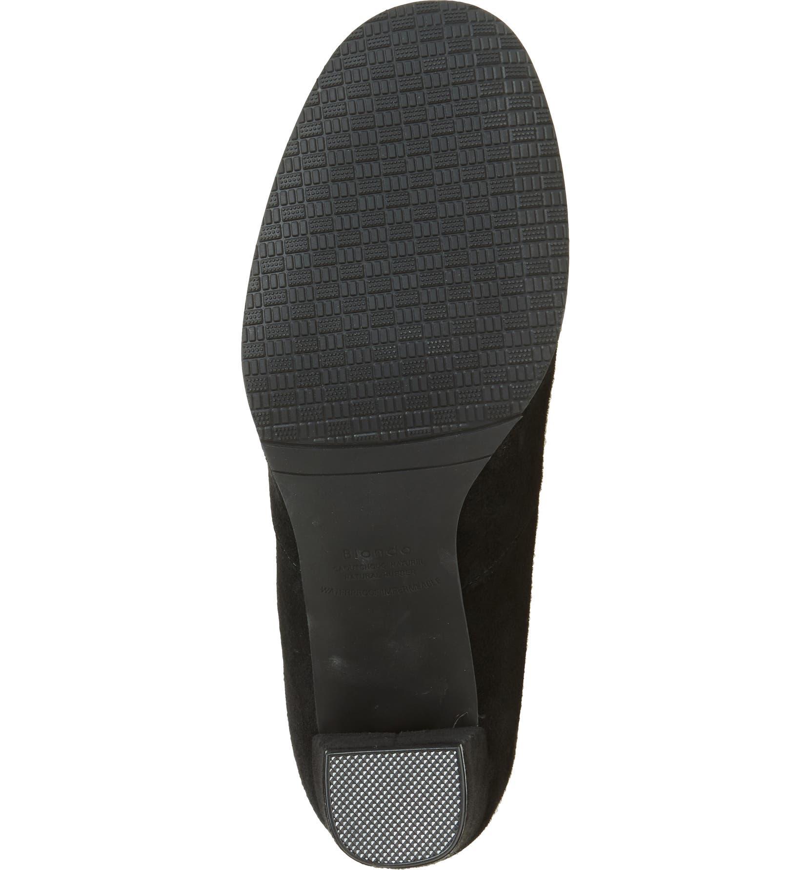 9698ed94e5b Blondo Kali Waterproof Over the Knee Boot (Women)