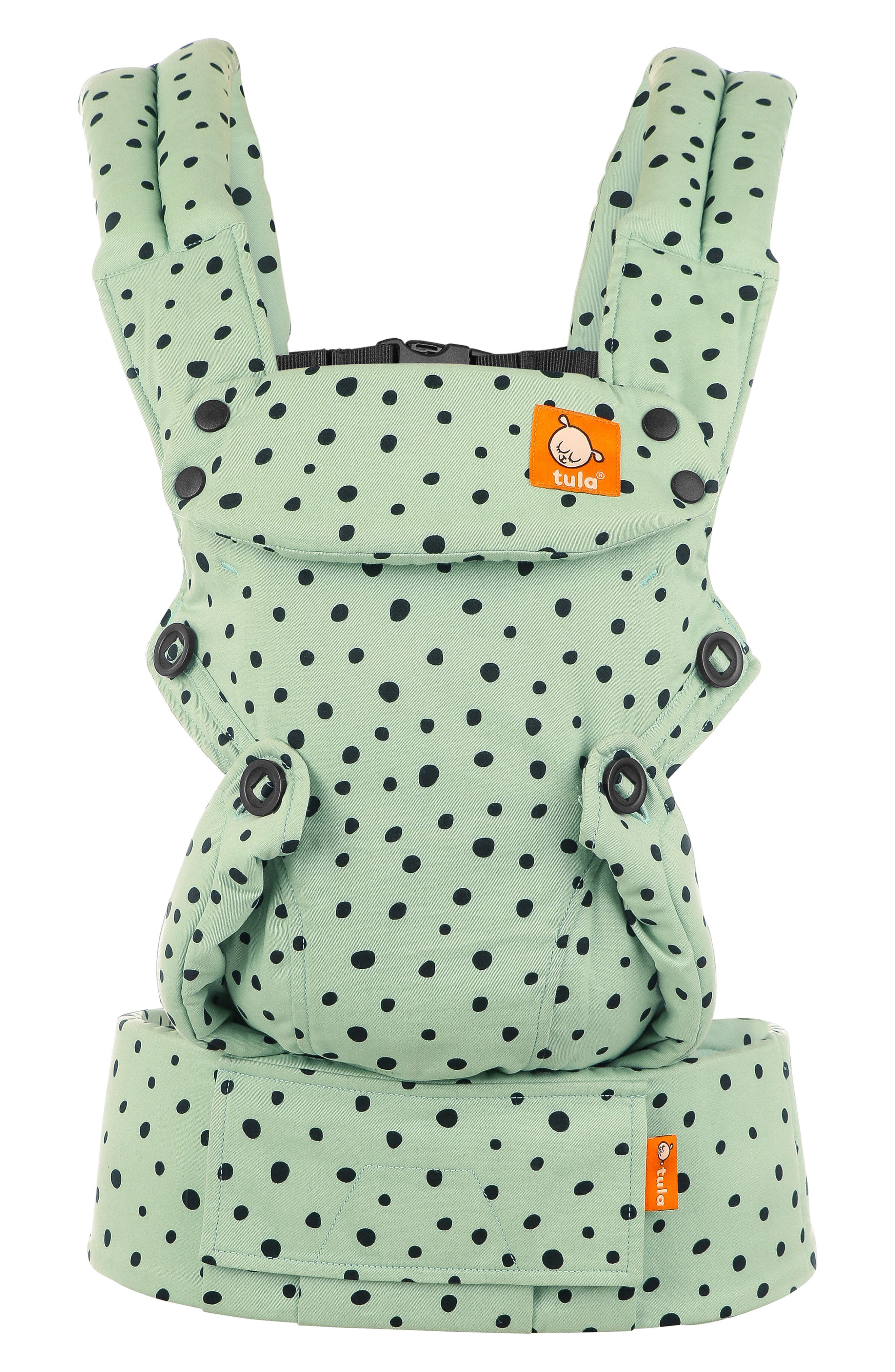 Infant Baby Tula Explore Frontback Baby Carrier Size One Size  Green