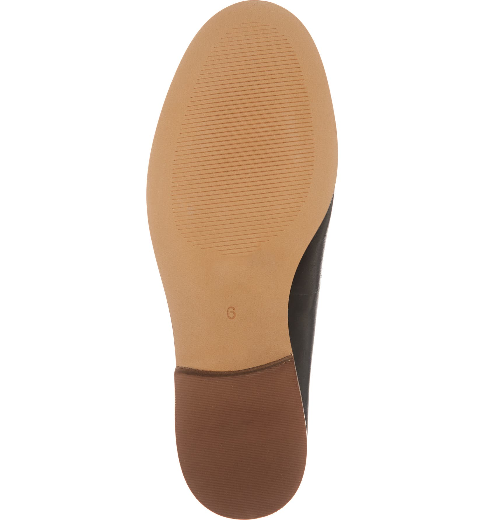 3859e52f612 Madewell The Elinor Loafer (Women)