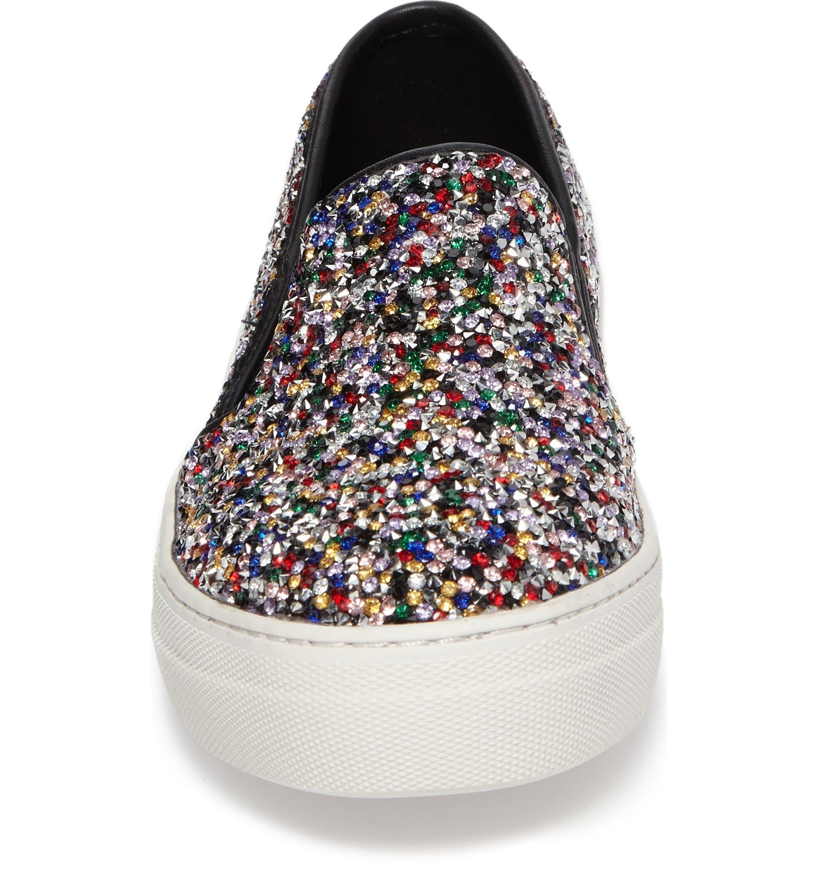2db6185c567 Steve Madden Gracious Slip-On Sneaker (Women)