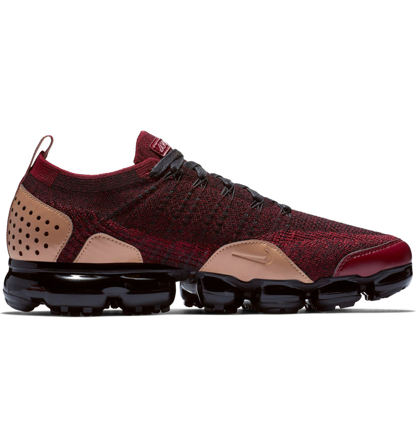838f6b54b00dd Nike Air VaporMax Flyknit 2 NRG Running Shoe (Unisex)