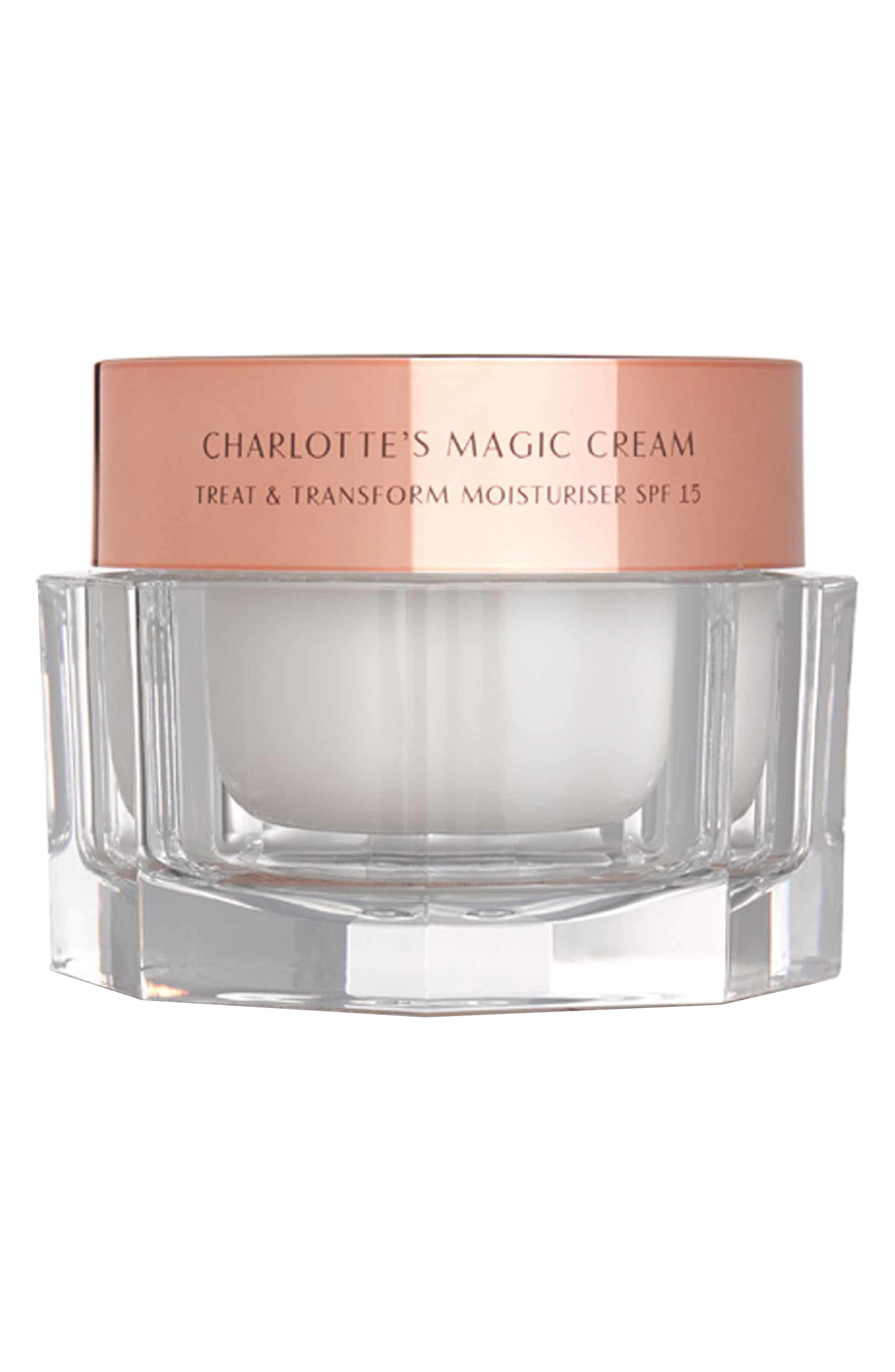 CHARLOTTE TILBURY Charlottes Magic Cream, Main, color, NO COLOR
