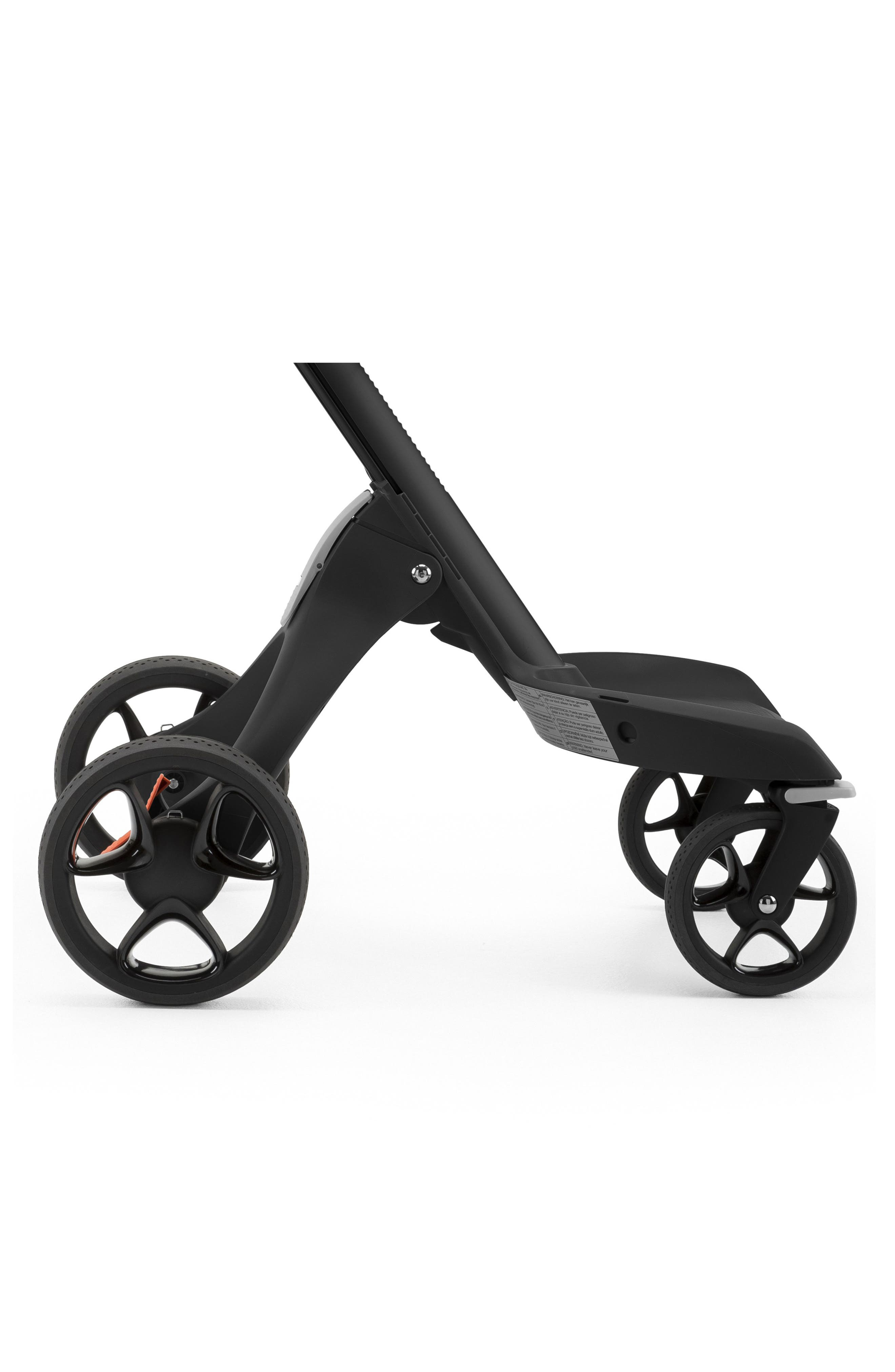 STOKKE, Xplory<sup>®</sup> Wheels, Main thumbnail 1, color, BLACK