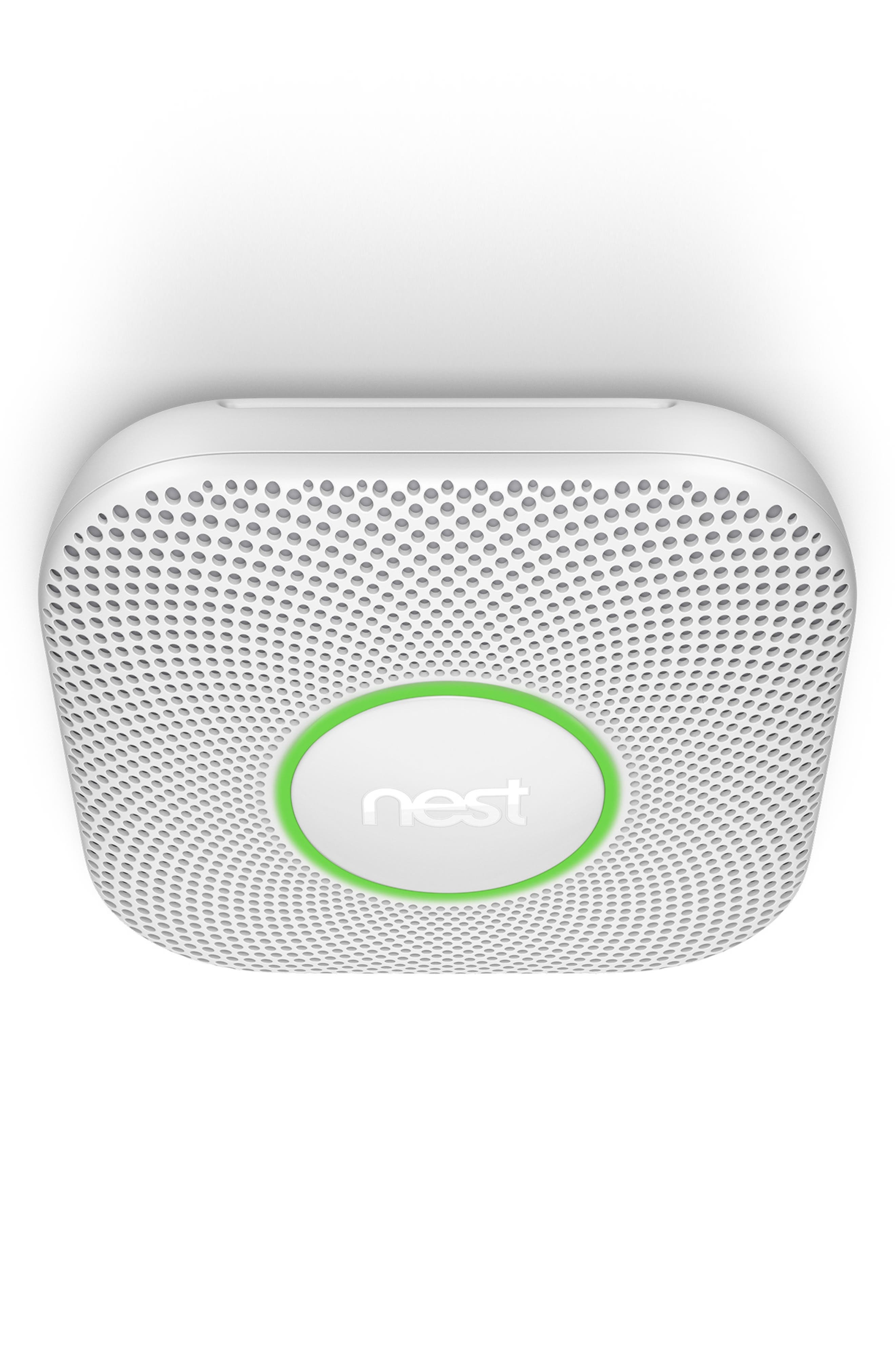 NEST, Protect Smoke & Carbon Monoxide Alarm, Alternate thumbnail 7, color, BATTERY OPERATED