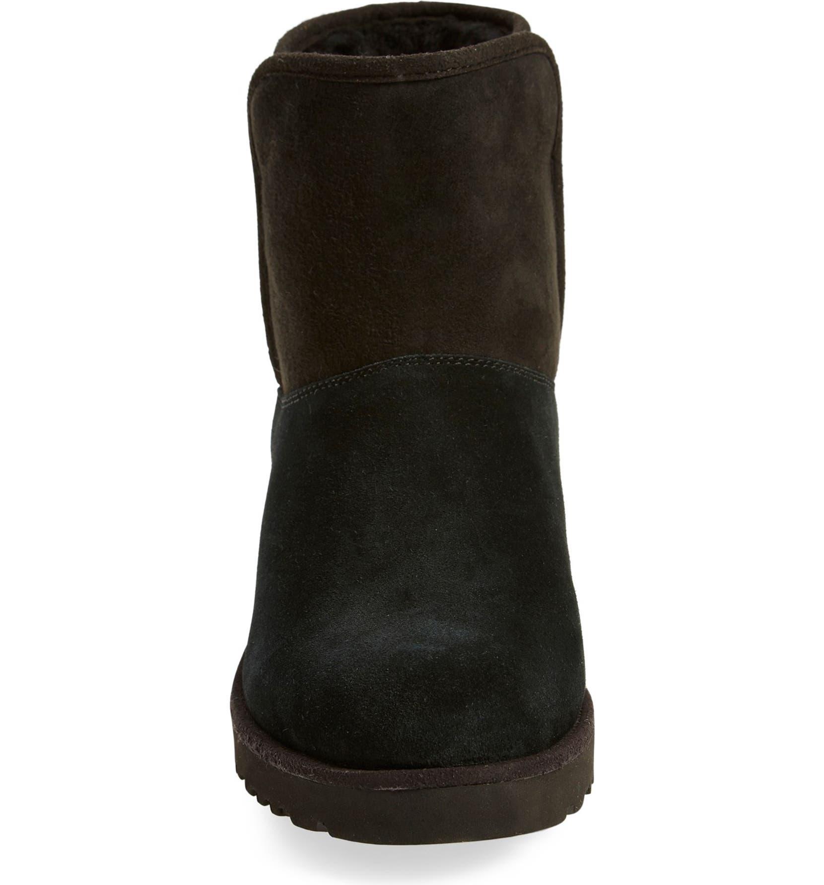 977f6136ba1 UGG® Kristin - Classic Slim™ Water Resistant Mini Boot (Women ...