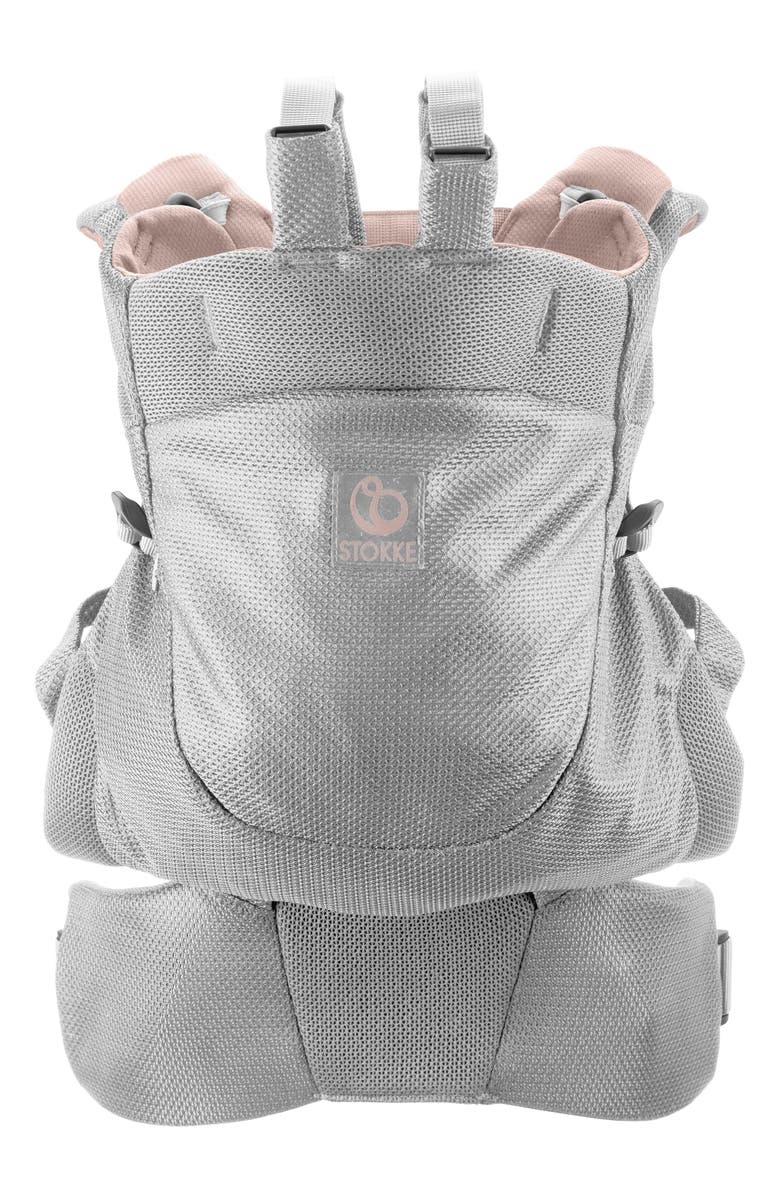 b26a07f7671 Stokke MyCarrier Front Back Baby Carrier