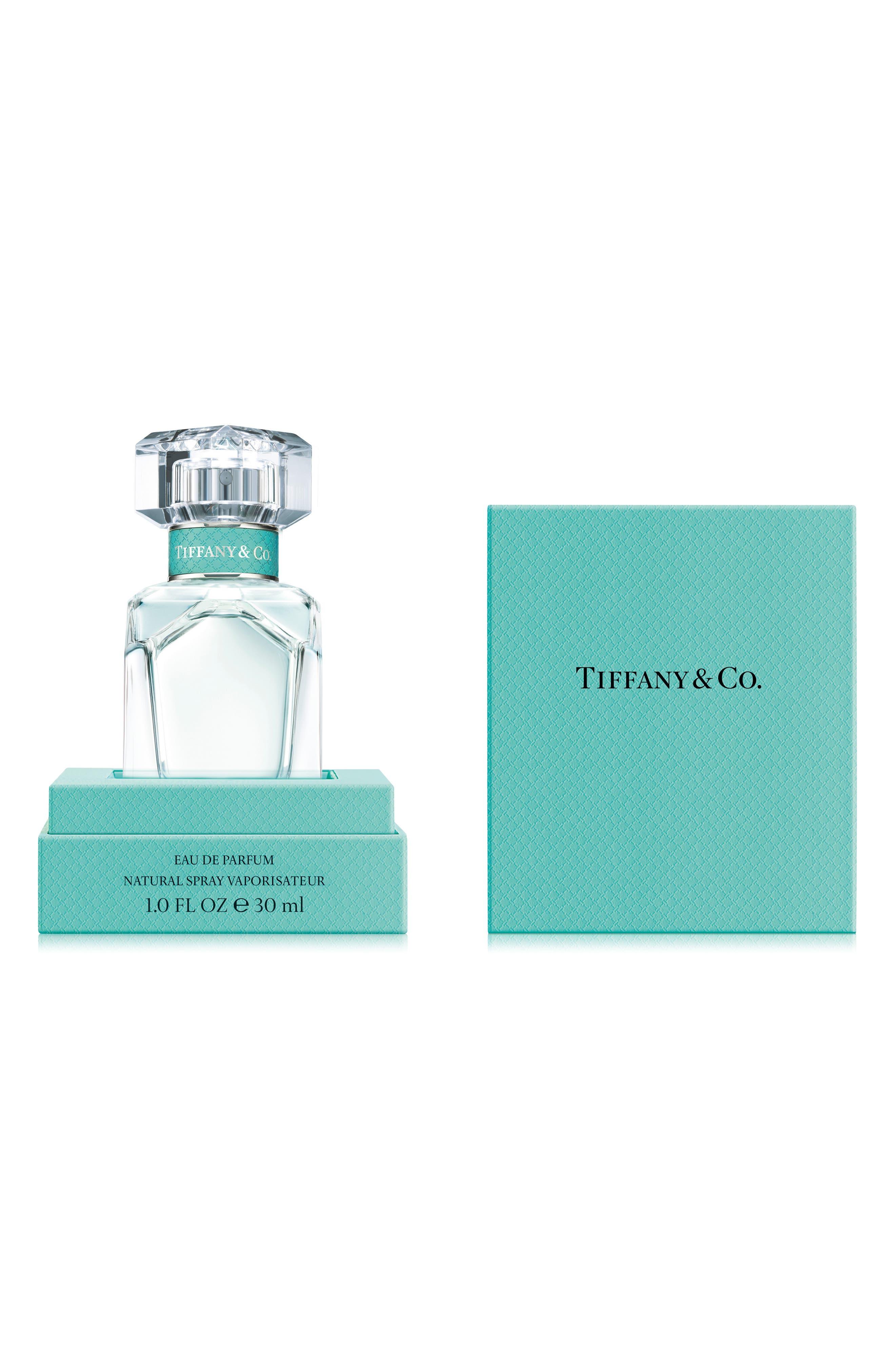 TIFFANY & CO., Tiffany Eau de Parfum, Alternate thumbnail 2, color, NO COLOR