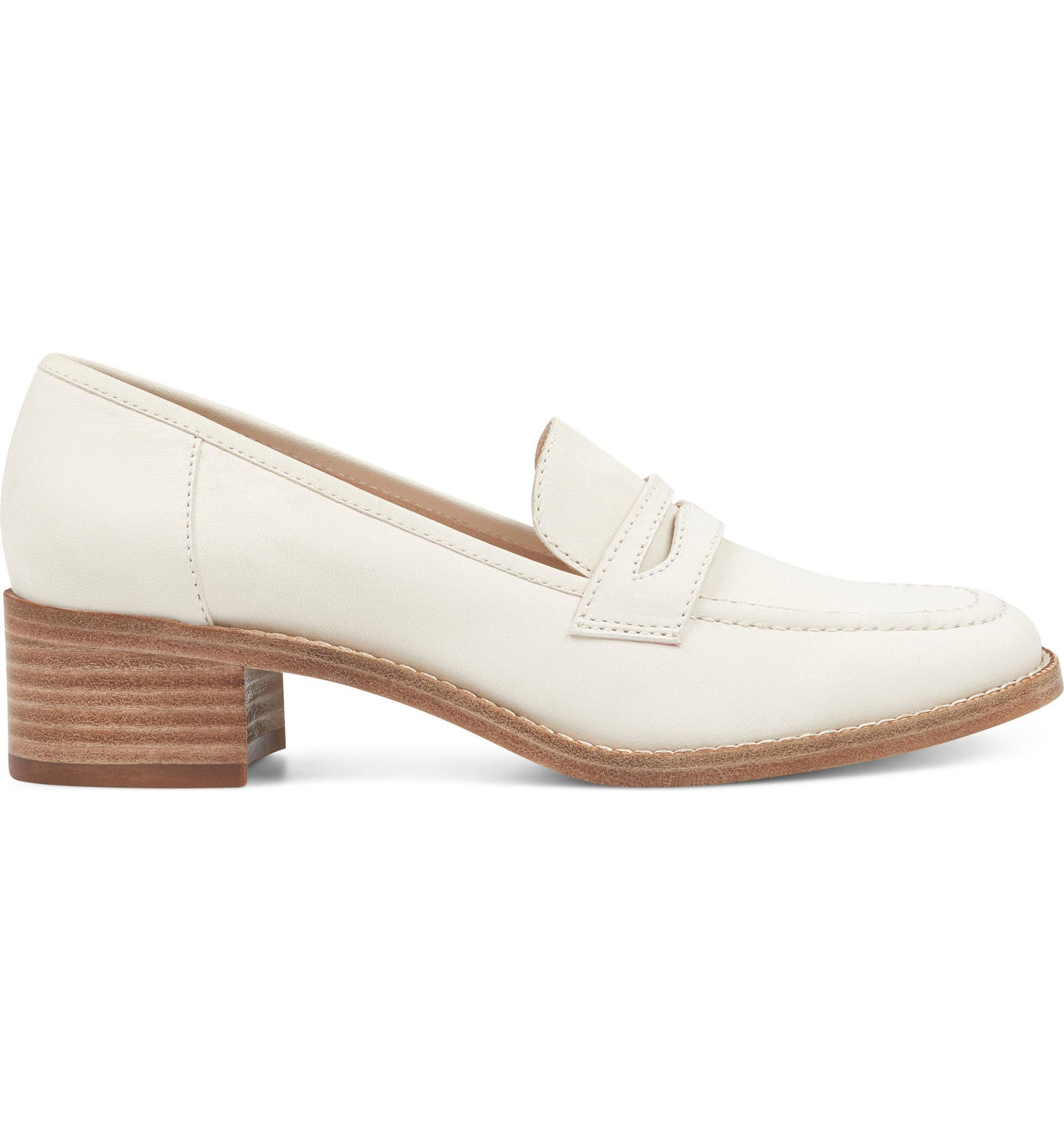 74a9e5d6088 Nine West Kimmy - 40th Anniversary Capsule Collection Penny Loafer (Women)