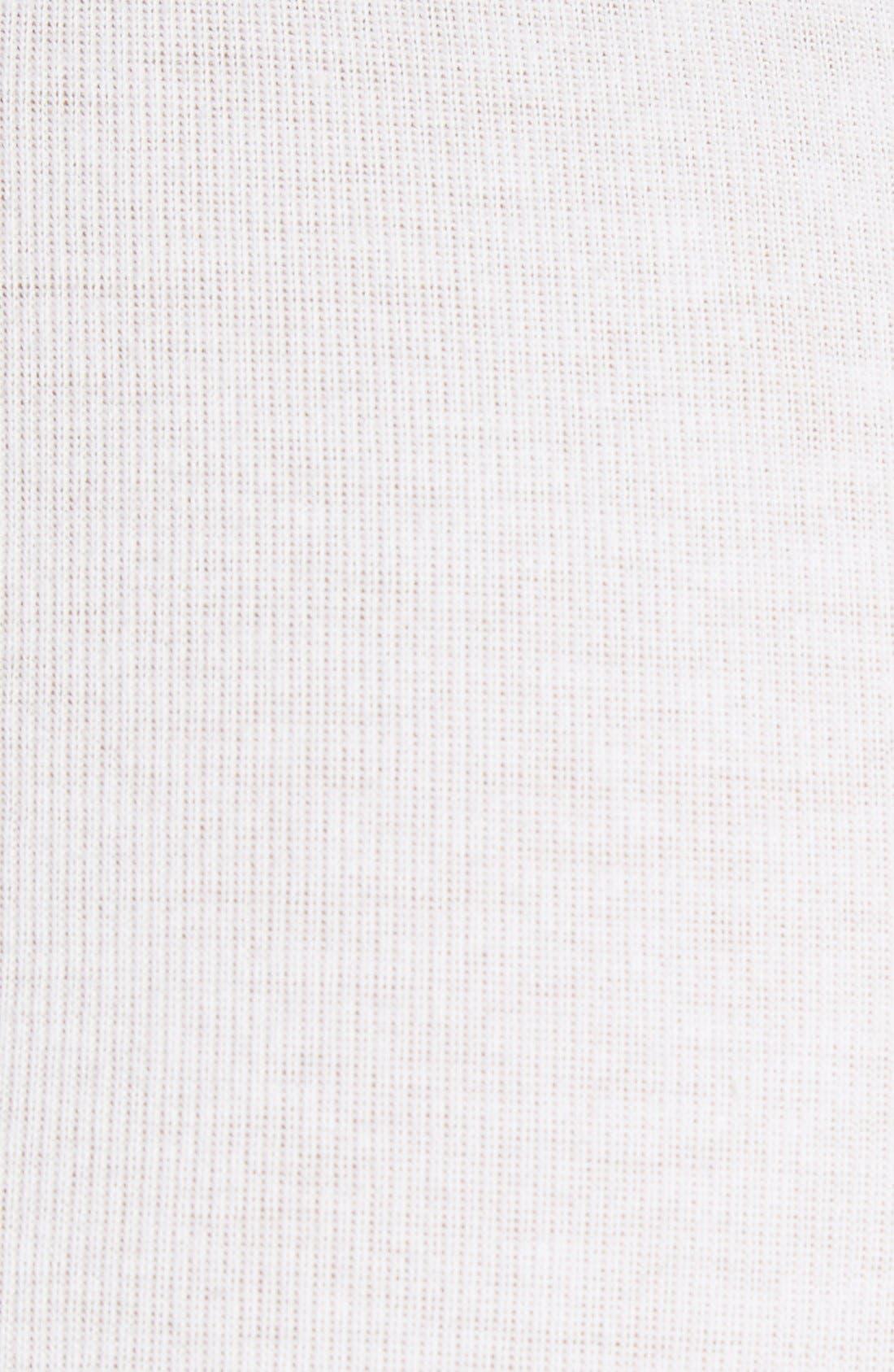 CALVIN KLEIN, 3-Pack Boxer Briefs, Alternate thumbnail 3, color, WHITE