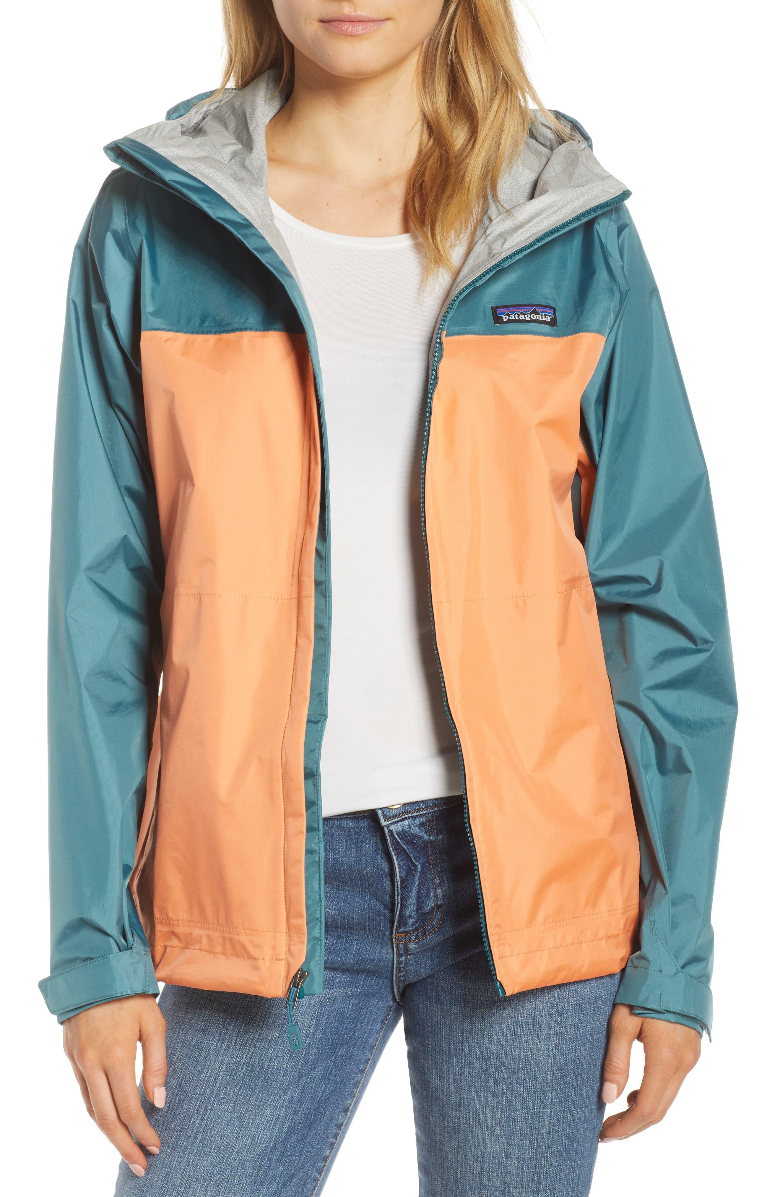 PATAGONIA, Torrentshell Jacket, Main thumbnail 1, color, TASMANIAN TEAL