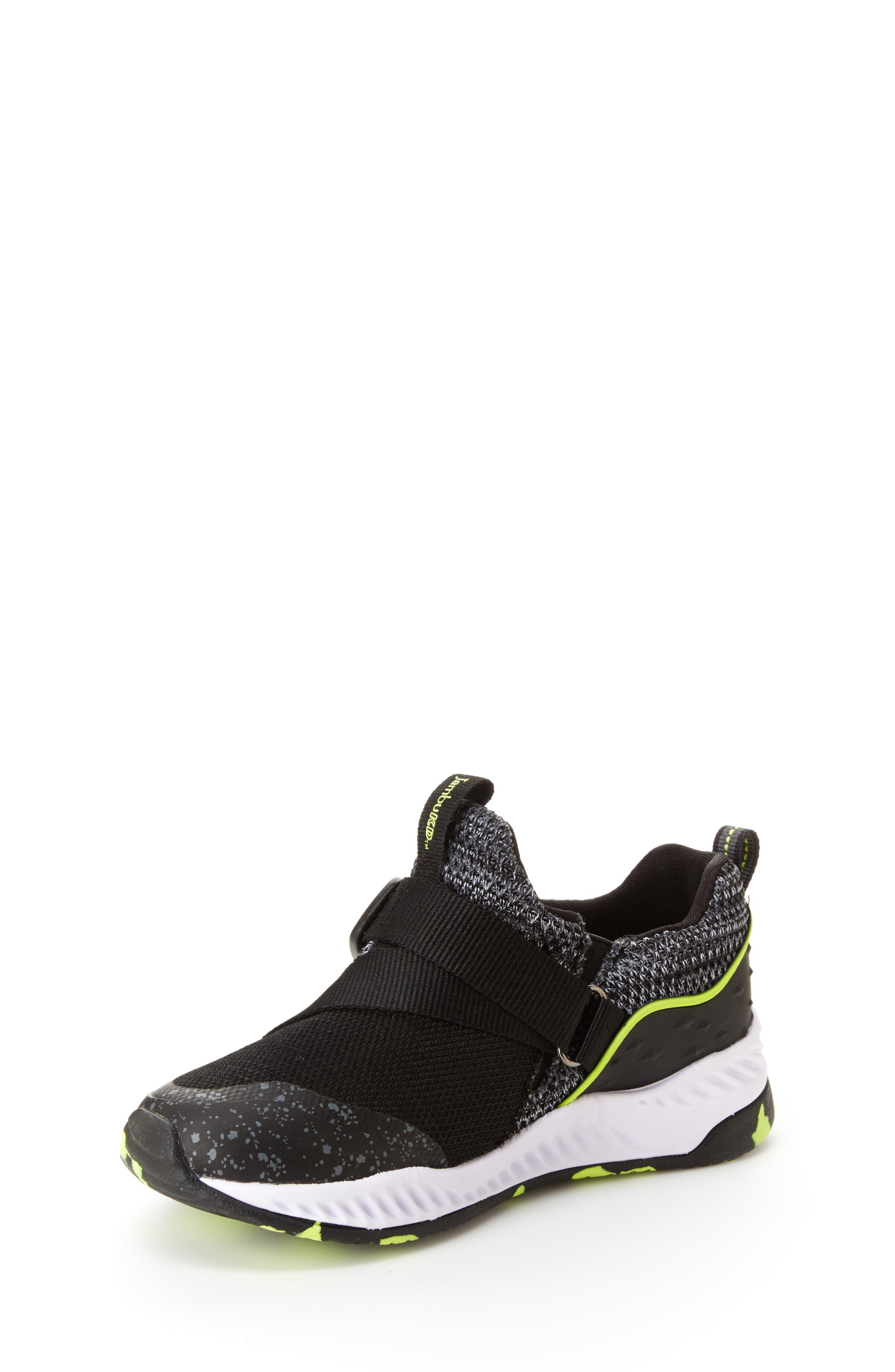 JAMBU, Rowan Sneaker, Alternate thumbnail 7, color, 001
