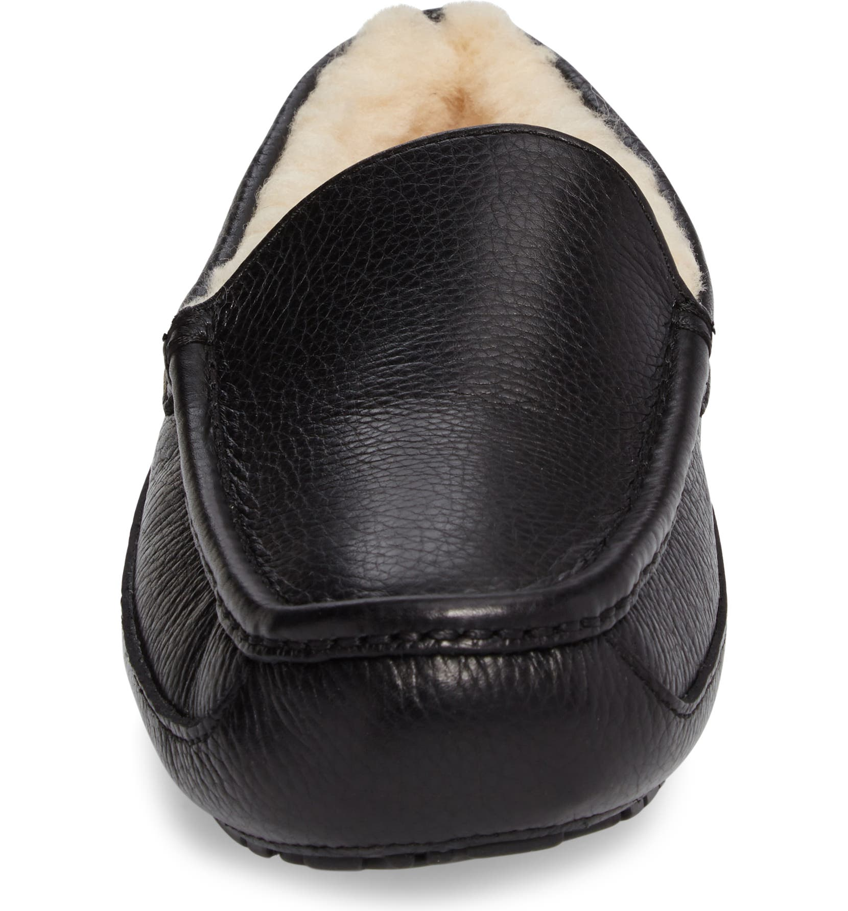 7e14d26864f UGG® Ascot Leather Slipper (Men)