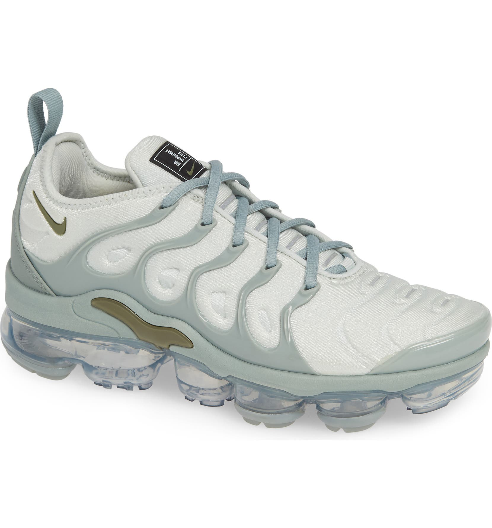 854f9da5a71 Nike Air VaporMax Plus Sneaker (Women)