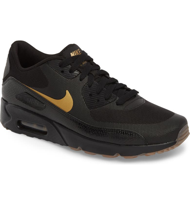 outlet store sale 6e792 b493b NIKE Air Max 90 Ultra 2.0 Essential Sneaker, Main, color, 016