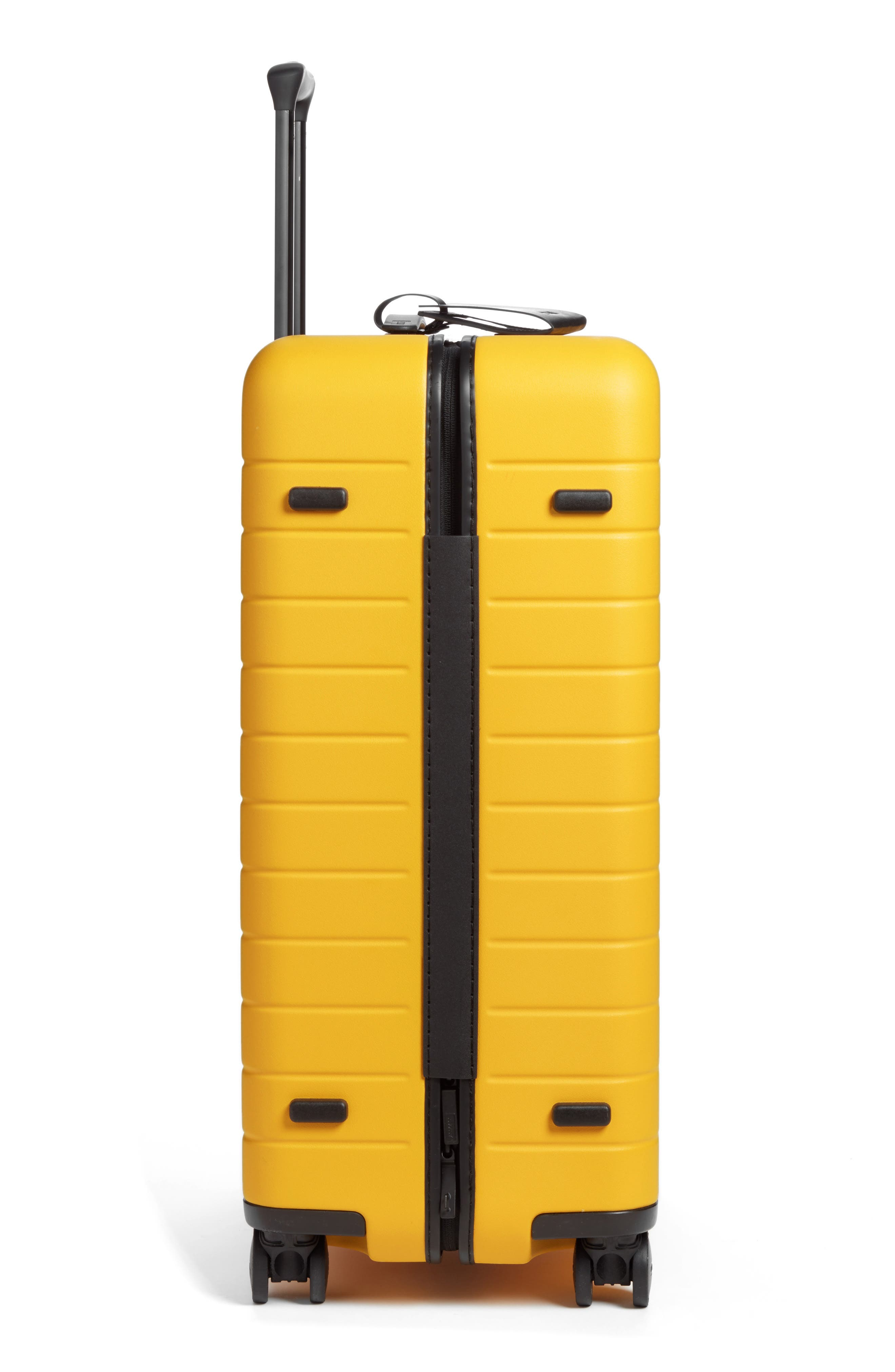 AWAY, The Medium Suitcase, Alternate thumbnail 3, color, 700