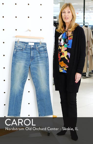 The Insider Ankle Bootcut Jeans, sales video thumbnail