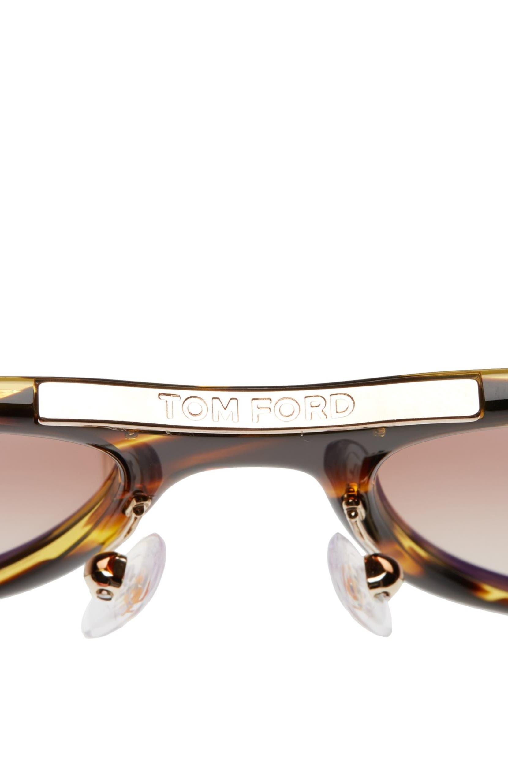 a7bbf3e5ed84 Tom Ford  Jack  51mm Sunglasses