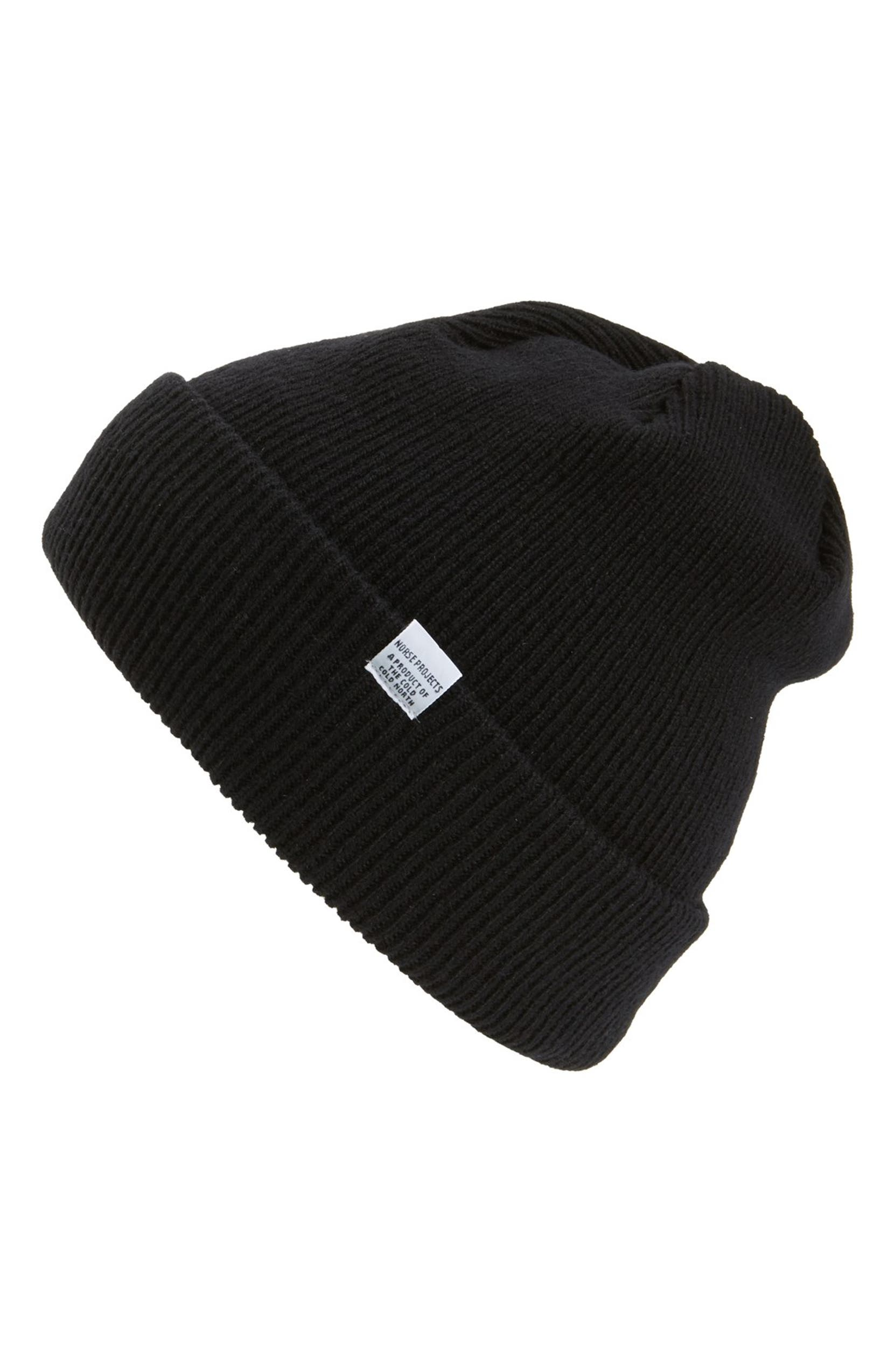 5466791a24f Norse Projects Merino Wool Beanie