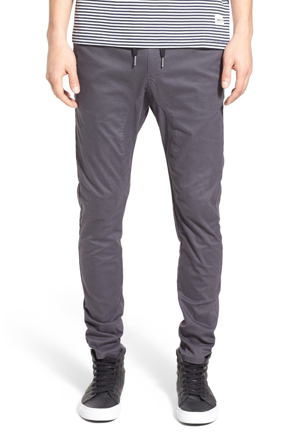 ZANEROBE, Salerno Jogger Pants, Main thumbnail 1, color, 022