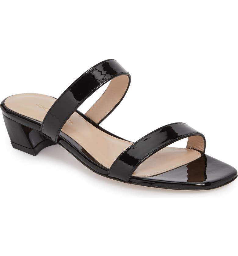 a1e61419a118 Stuart Weitzman Ava Slide Sandal (Women)