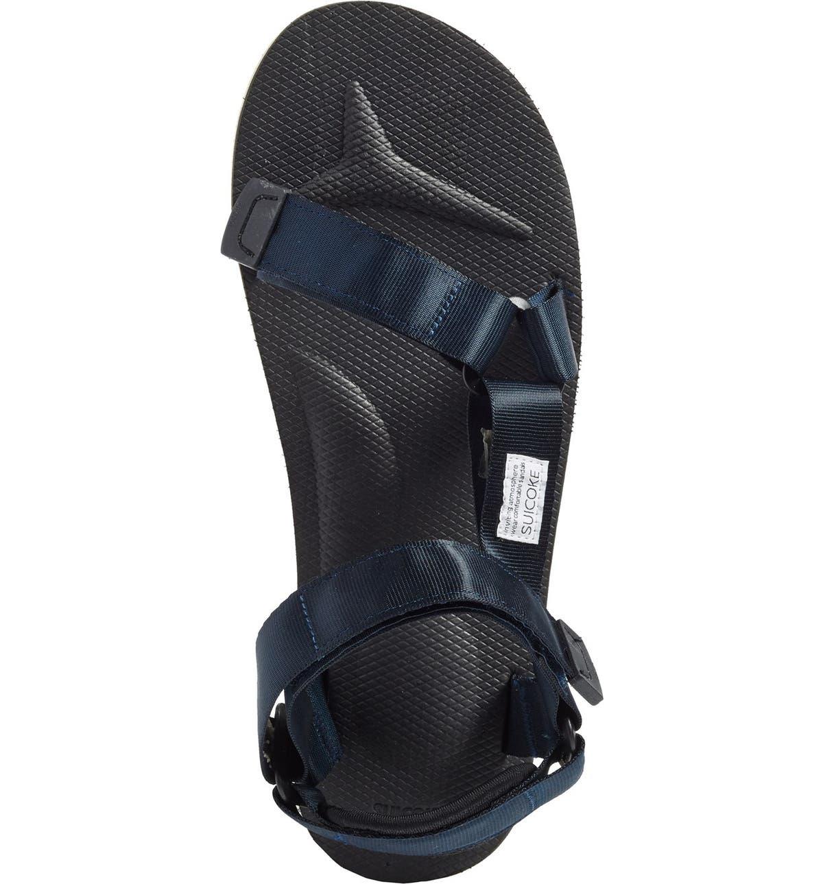 fd18782e89d Suicoke  Depa  Sandal (Unisex)