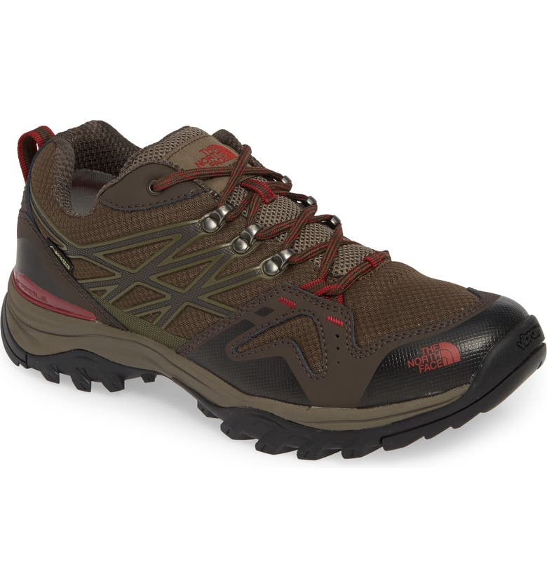8fbfe085ff7e6 The North Face  Hedgehog Fastpack  Gore-Tex® Waterproof Hiking Shoe ...