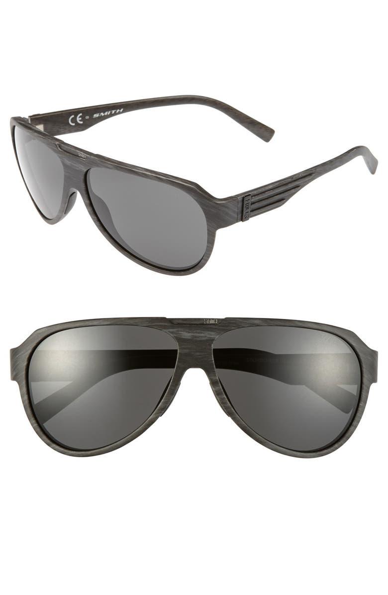 982189fca7853 Smith  Soundcheck  60mm Sunglasses