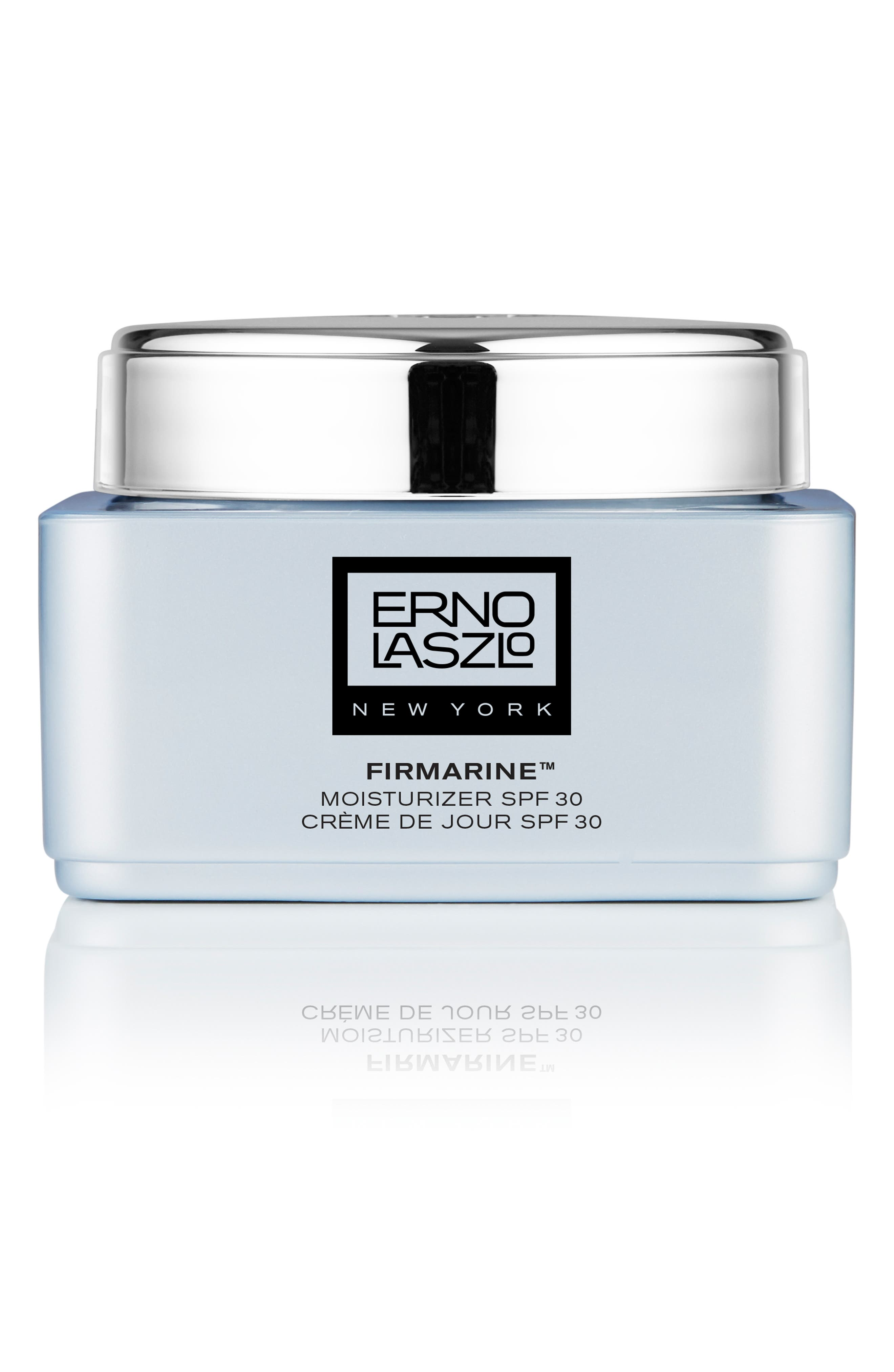 ERNO LASZLO Firmarine<sup>™</sup> Moisturizer SPF 30, Main, color, NO COLOR
