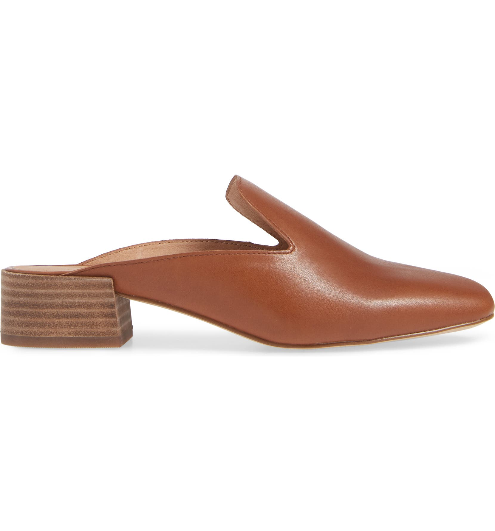 48eb687f5e2 Madewell The Willa Loafer Mule (Women)