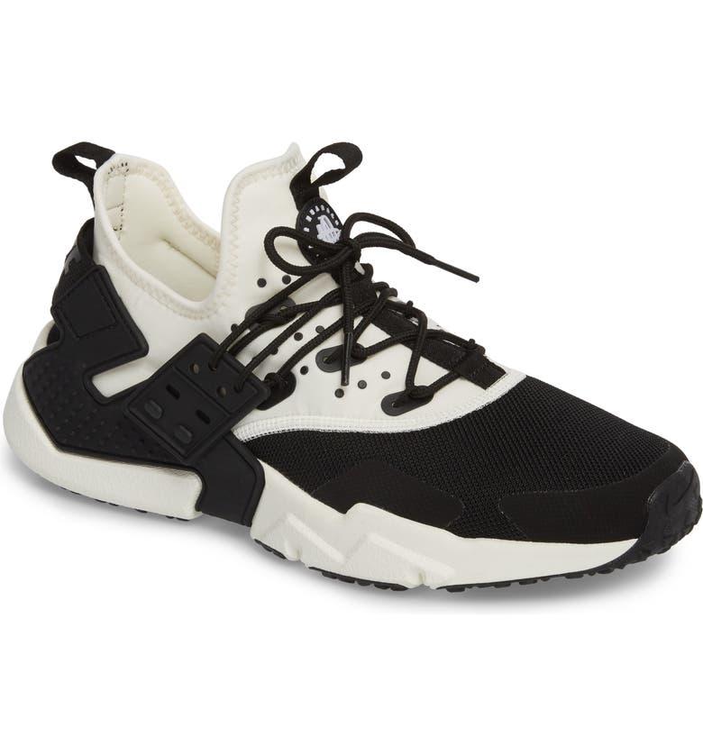 timeless design 41ba6 13dff NIKE Air Huarache Drift Sneaker, Main, color, 002