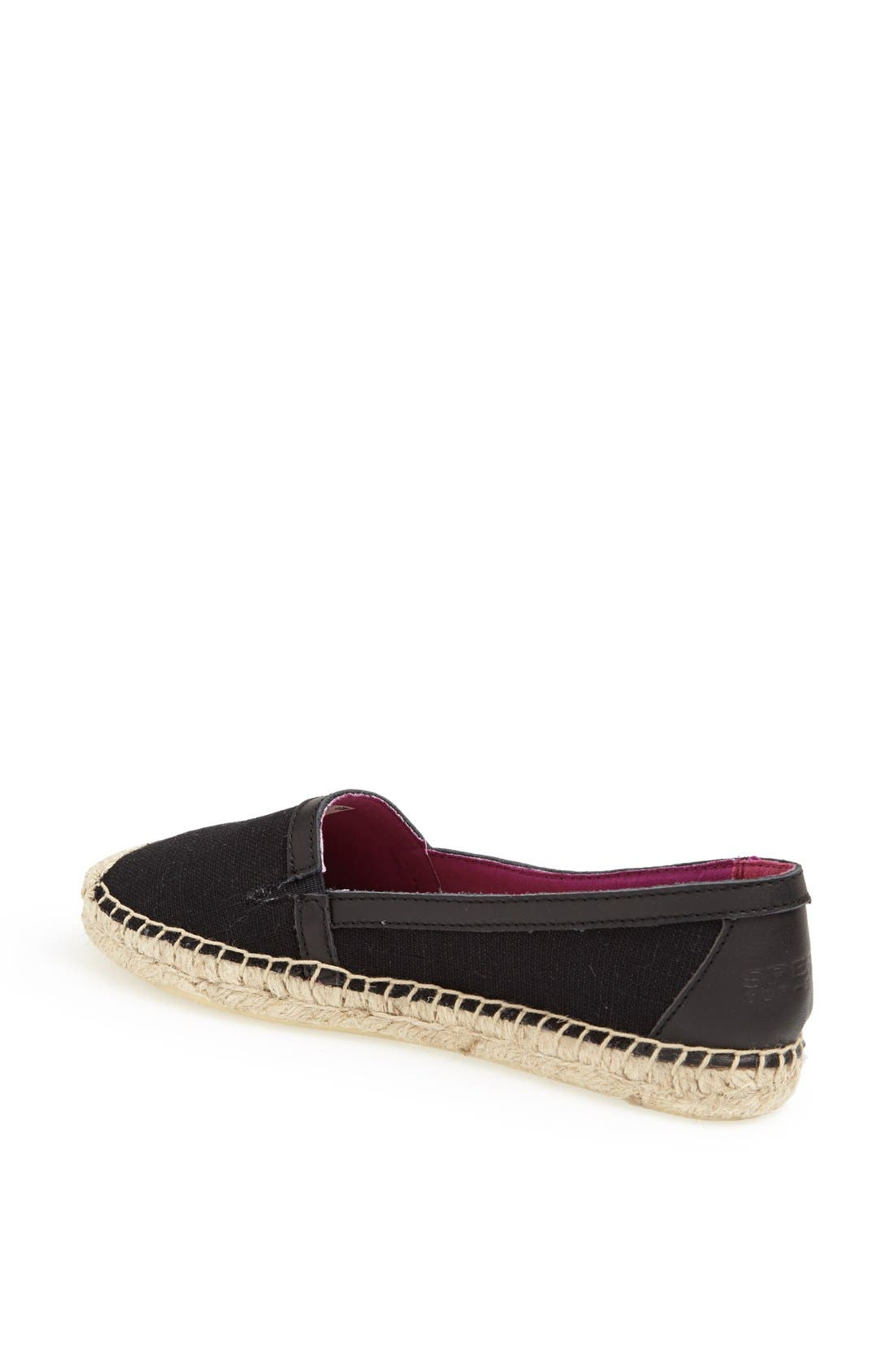 SPERRY, DANICA FLAT, Alternate thumbnail 2, color, 001