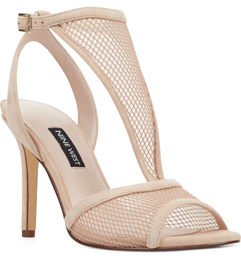1c110891c69 Nine West Manchon 2 Ankle Strap Sandal (Women)