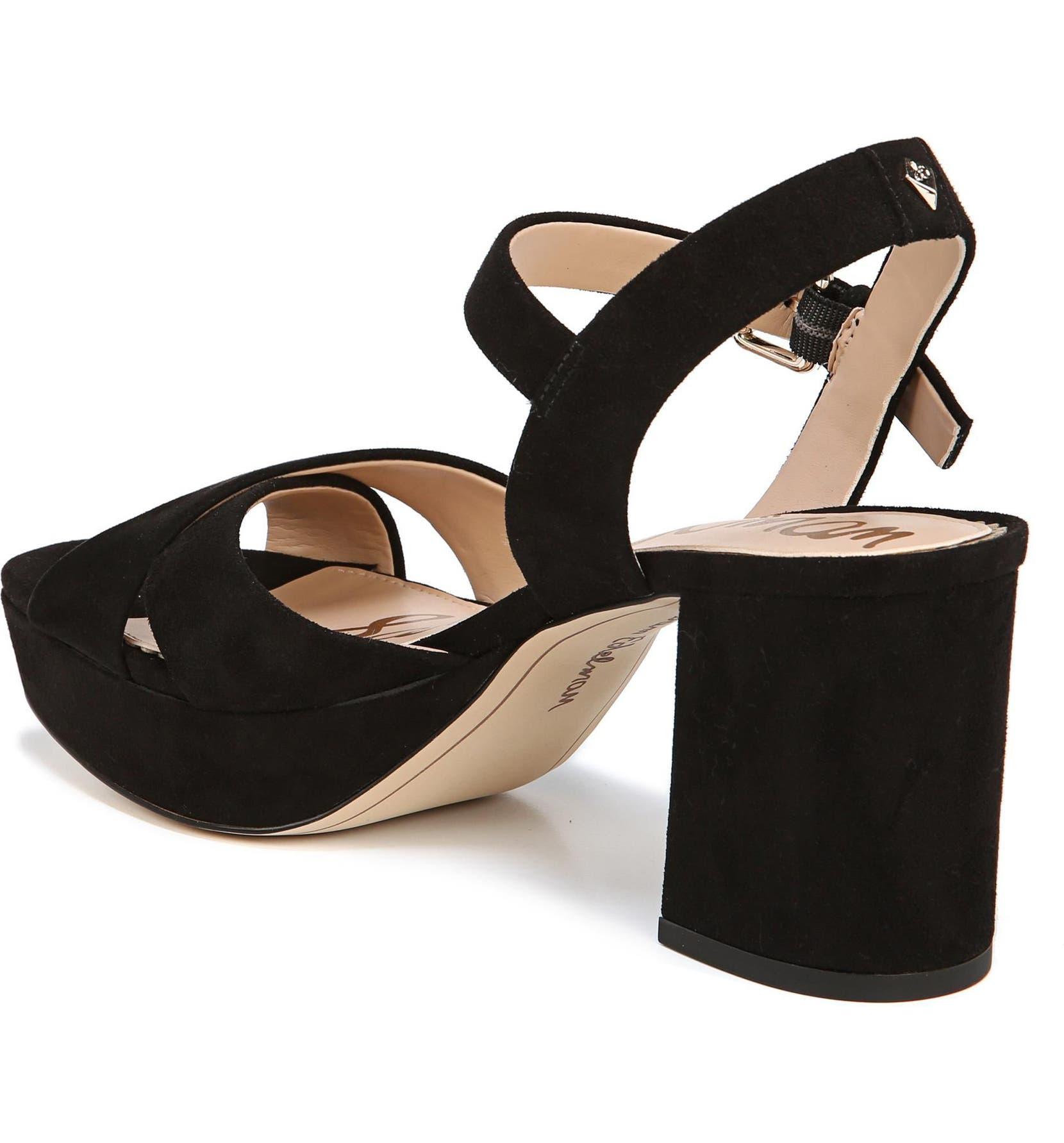 ce7576faaf4d Sam Edelman Jolene Platform Sandal (Women)