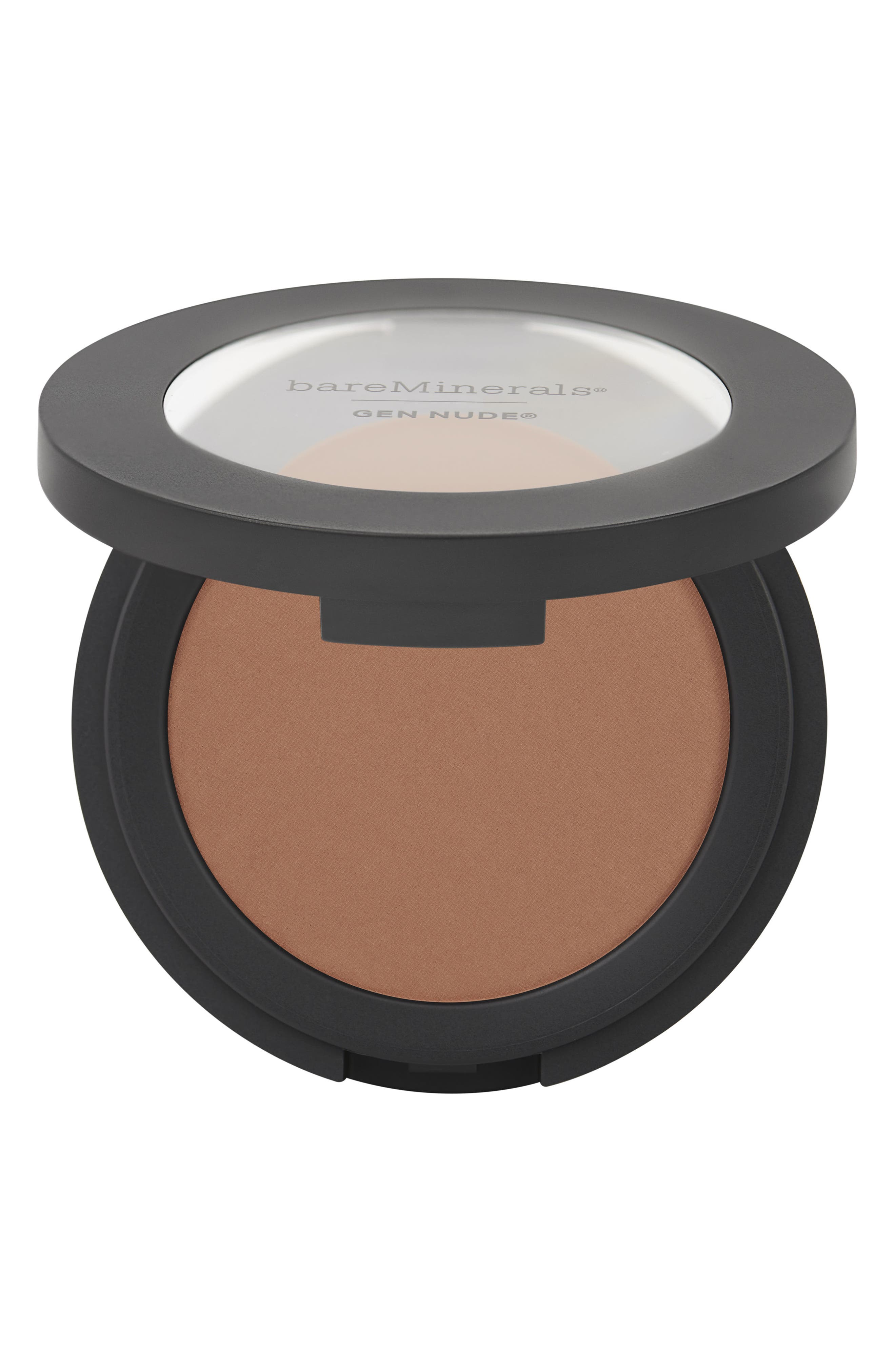 BAREMINERALS<SUP>®</SUP>, Gen Nude<sup>®</sup> Powder Blush, Alternate thumbnail 6, color, LETS GO NUDE