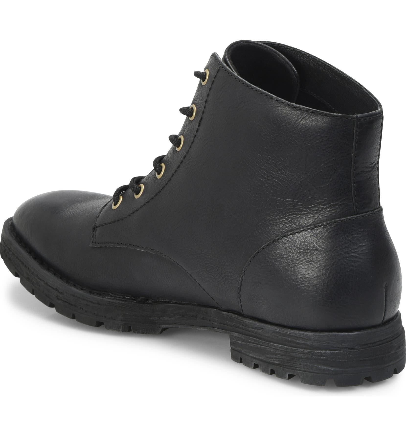 553409041e0f Børn Hollis Plain Toe Boot (Men)