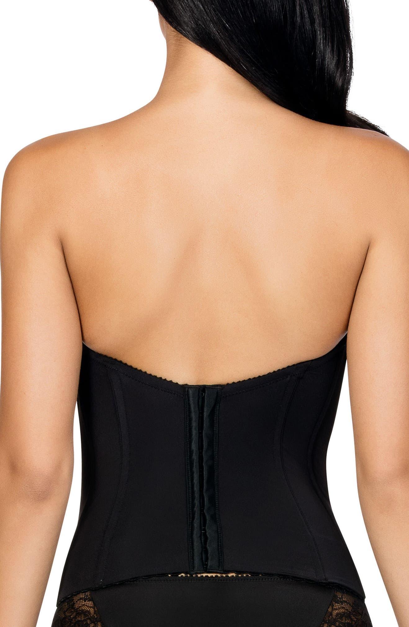 971a7b3352 Parfait Elissa Low Back Bustier