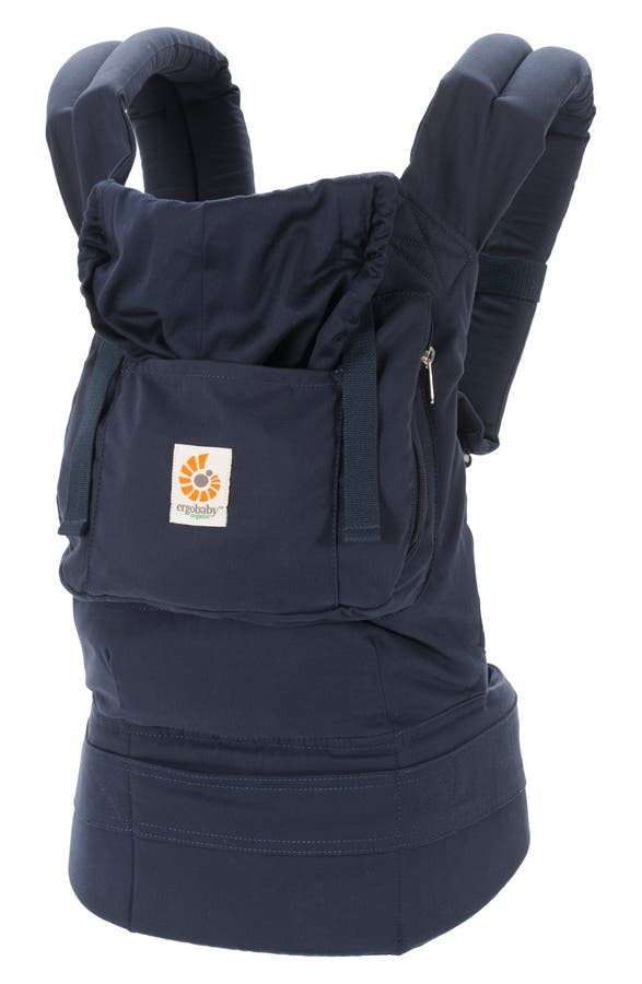 e18c2f02d60 ERGObaby Organic Cotton Baby Carrier