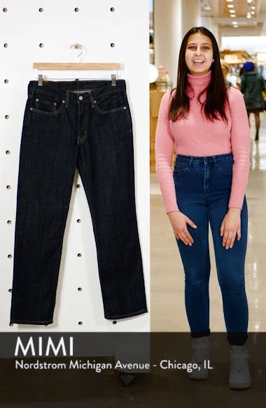 514<sup>™</sup> Straight Leg Jeans, sales video thumbnail