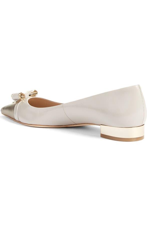 a8063931c3d Tory Burch  Belleville  Ballet Flat (Women)